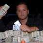 Mike Spegal, Winner Event #4
