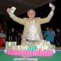 Burt Boutin, Winner Event #7