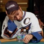 Daniel Negreanu in the Tank