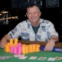 Chris Reslock, 2007 WSOP World Champion Stud Poker Player