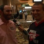 PokerNews Video: Joe Sebok interviews Barry Greenstein