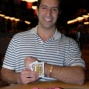 Saro Getzoyan, Winner $5000 Limit Hold'em WSOP Event #18