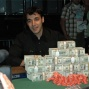 Francois Safieddine Winner Event 19