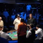 Final Table I