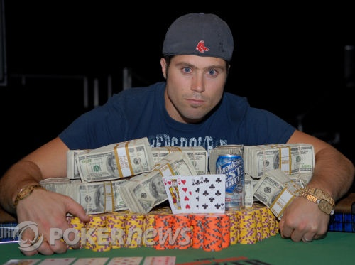 Scott Clements, Winner Event #2
