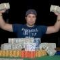 Scott Clements Shows Us the Money