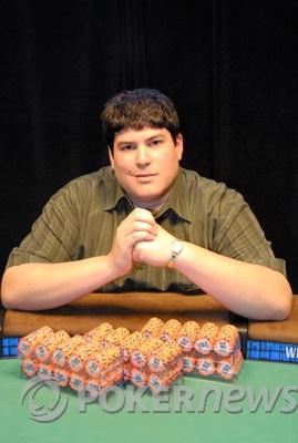 Ben Ponzio Winner