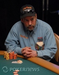 Seth Weinger - Chipleader