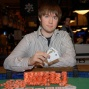 Dan Schreiber, Winner $5K Heads Up No Limit Hold'em