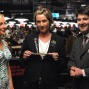 Katja Thater Shows Off New WSOP Bracelet