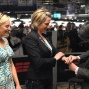 Katja Thater Gets Help With New WSOP