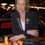 Katja Thater, Winner WSOP $1500 Razz Event #29