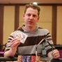 Jeroen Kersjes - Event 3 Champion