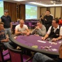 €300 Pot Limit Omaha
