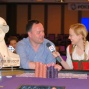 Gloria interviews PNC Main Event winner Marc Naalden