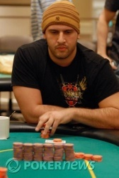 "Michael ""The Grinder"" Mizrachi - 2nd Place"