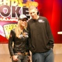 Heads-Up Finalists Vanessa Rousso and Huck Seed