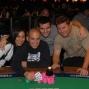 Rami Boukai and friends