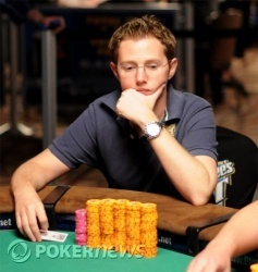 Ben Grundy - 3rd Place