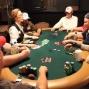 Sick Table. Greg Raymer, Daniel Alaei, Vanessa Rousso, Gavin Smith, Jimmy Fricke,Tad Jurgens