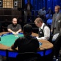 Brock Parker plays Daniel Negreanu heads=up