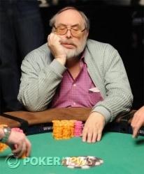 Rod Pardey - 2nd Place