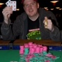 Zac Fellows, Winner Event 21 - $3,000 H.O.R.S.E.