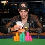 Nick Schulman Wins a WSOP Bracelet