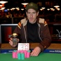 James van Alstyne, 2009 WSOP Champion Event 31 - $1,500