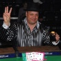 Jeffrey Lisandro winner Event 37 - $10,000 World Championship Seven Card Stud Hi/Lo 8-or-better