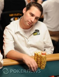 Brandon Cantu - 2nd Place