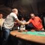 Scott Bueller takes second to Michael Simon