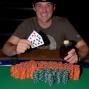 Eric Baldwin Winner Event 34 - $1,500 No Limit Hold'em