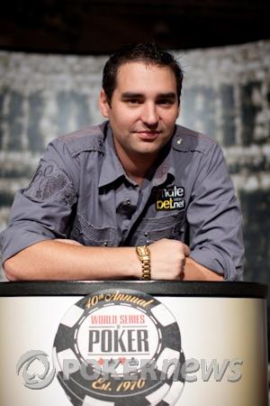 Brandon Cantu
