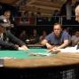 Greg Mueller and Marc Naalden heads up