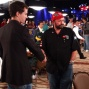 Dennis Phillips Bust out of the 2009 WSOP Main Event