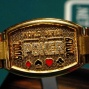 The final 2009 gold WSOP bracele
