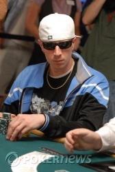 Josh Brikis - 2nd place
