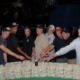 The WSOP final table November Nine