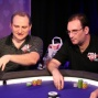 Andy Bloch and Mike Matusow
