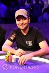 Negreanu: Aces like him