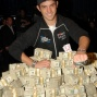 Joseph Cada 2009 WSOP Poker Champion
