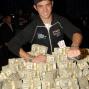 Joseph Cada 2009 WSOP Poker Champion
