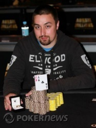 Congratulations to Matthew Ephraums, the 2010 Crown Aussie Millions Event 1 Champion! ($200,025)