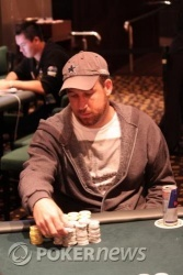 Brent Thomas Eliminated in 3rd Place ($97,155)
