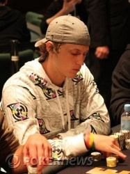 Brendan Edmonds Eliminated in 2nd Place ($142,875)