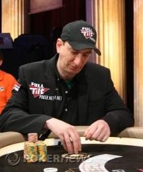 Erik Seidel - eliminated