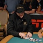 Phil Hellmuth In Pursuit of #12