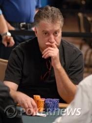 Mike Rocco wint zijn eerste bracelet