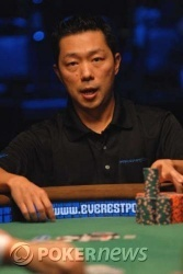 David Woo wint Event #39 -- $631.656,-